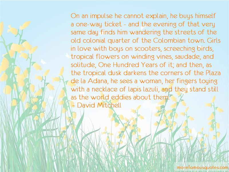 Tropical Flowers Quotes Pictures 2