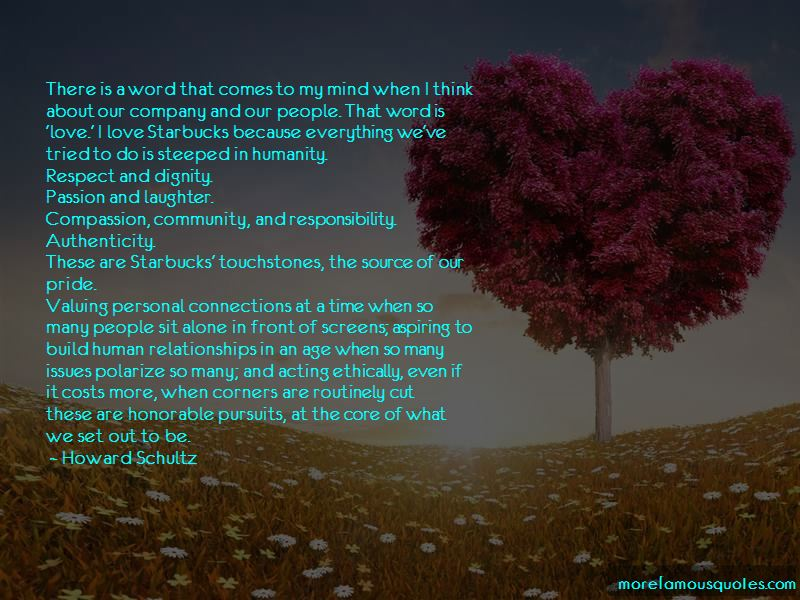 Quotes About Valuing Love