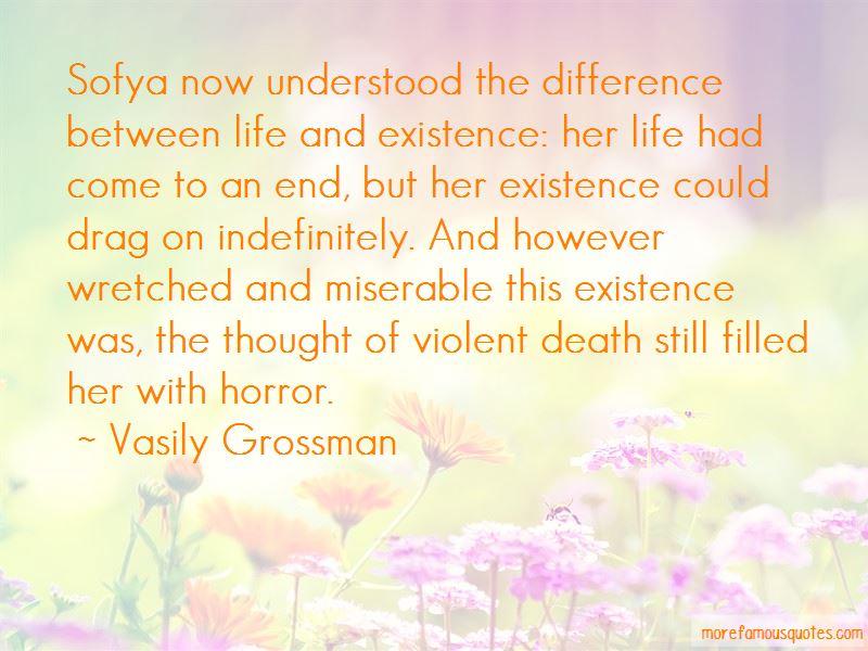 Violent Death Quotes Pictures 2