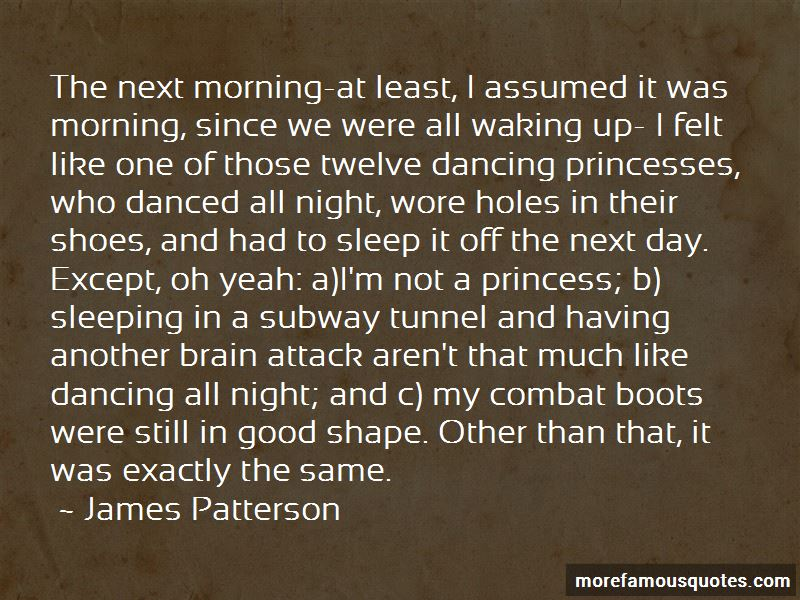 Quotes About Waking Up Another Day