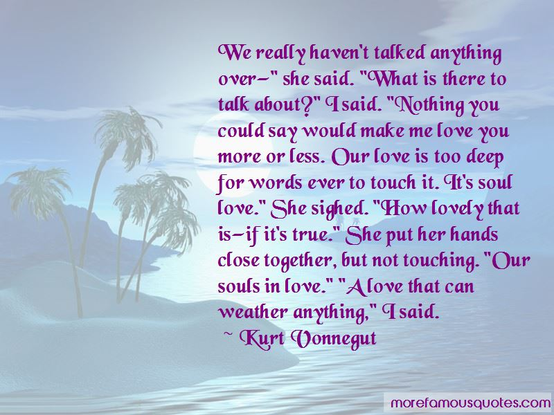 Quotes About What True Love Really Is