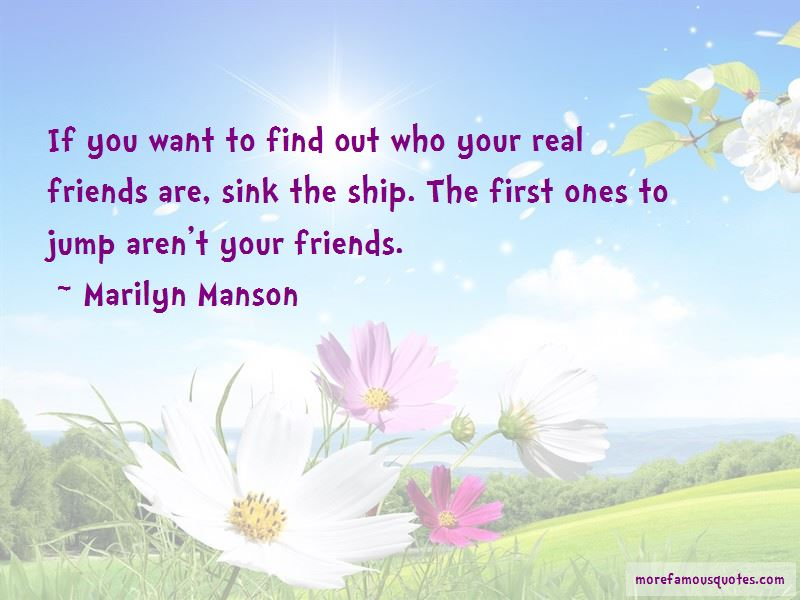 Who Your Real Friends Are Quotes Pictures 3