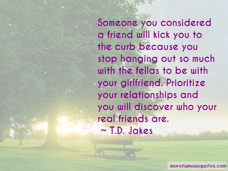Who Your Real Friends Are Quotes Pictures 4