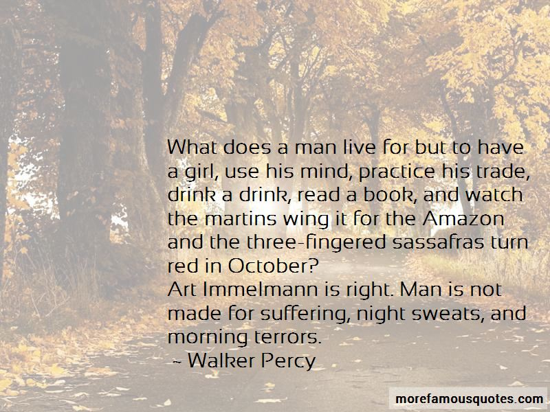 Red October Book Quotes