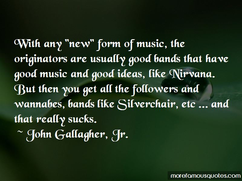 Silverchair Quotes