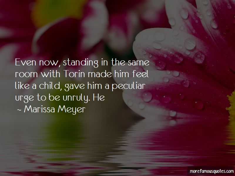 Standing Up For My Child Quotes Pictures 2