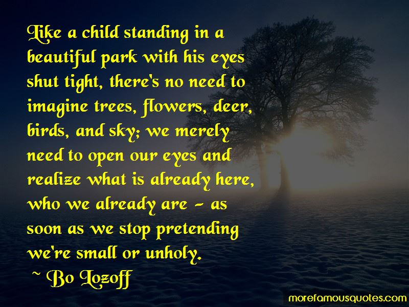 Standing Up For My Child Quotes