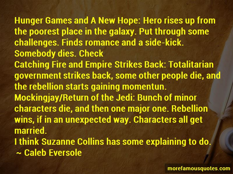 The Hunger Games Catching Fire Mockingjay Quotes