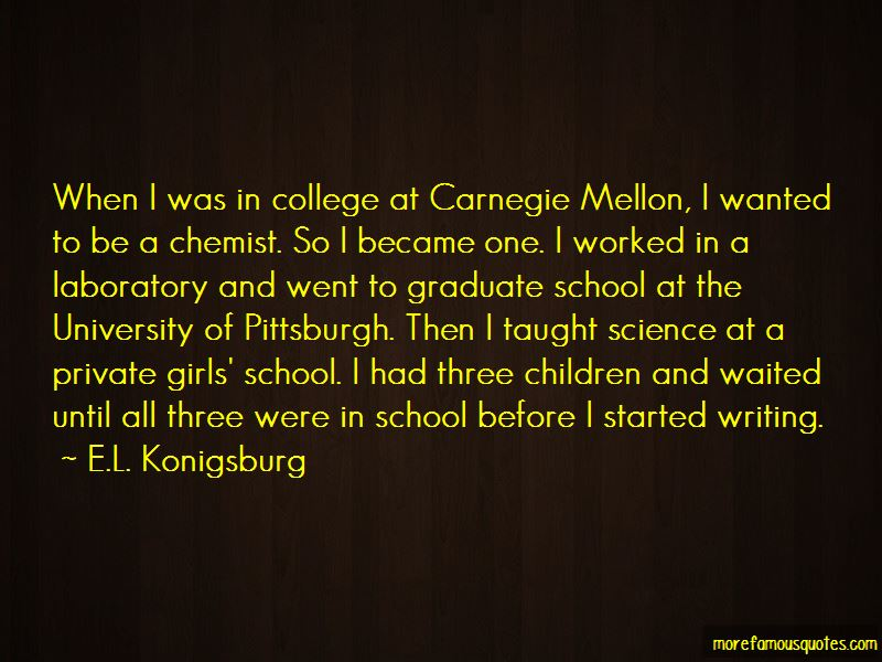 University Of Pittsburgh Quotes