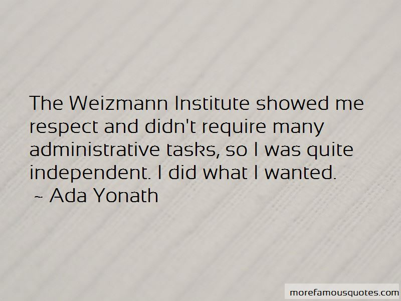 Weizmann Quotes Pictures 2