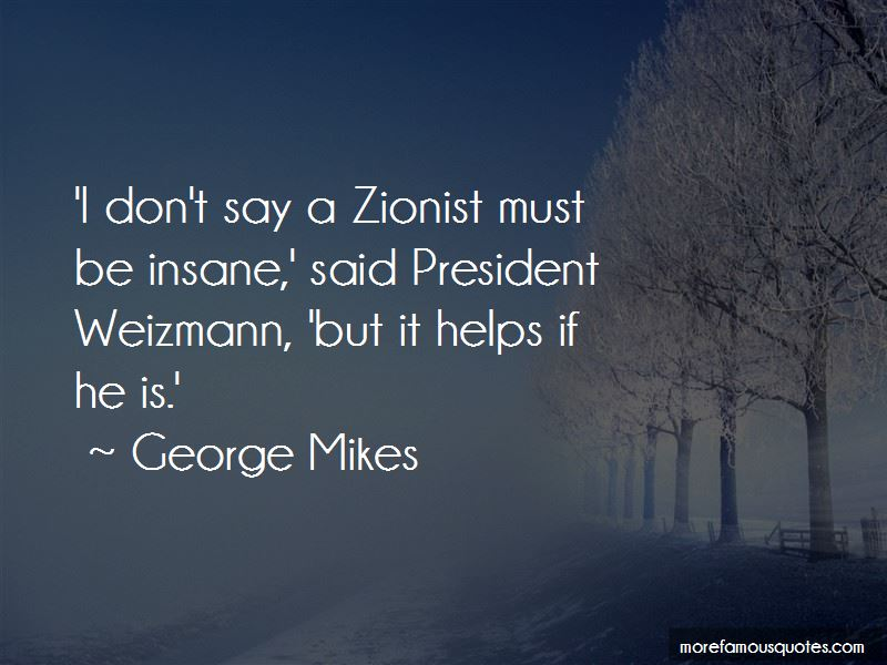 Weizmann Quotes Pictures 3