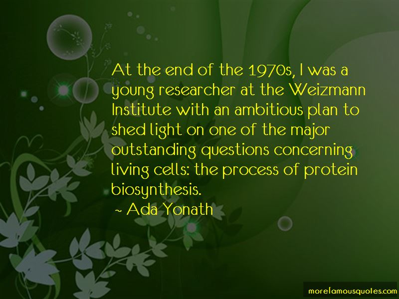 Weizmann Quotes Pictures 4