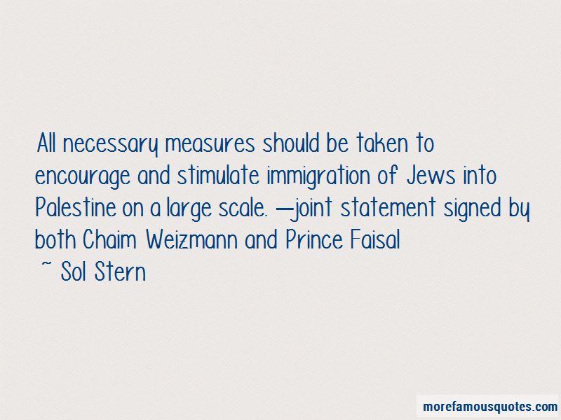Weizmann Quotes