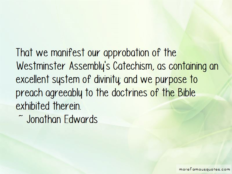 Westminster Quotes Pictures 3