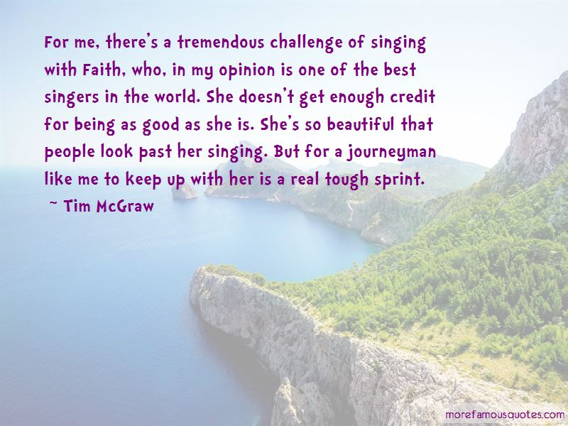 With Faith Quotes