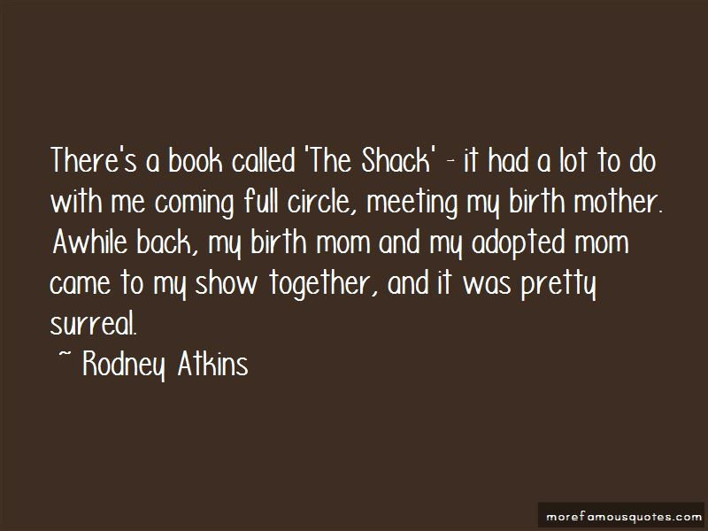 Adopted Mom Quotes Top 10 Quotes About Adopted Mom From Famous Authors