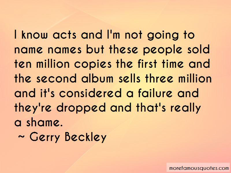 Album Names For Quotes