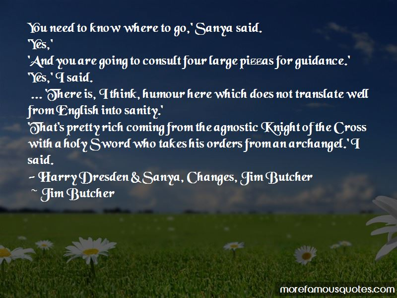 Dresden Changes Quotes Pictures 2