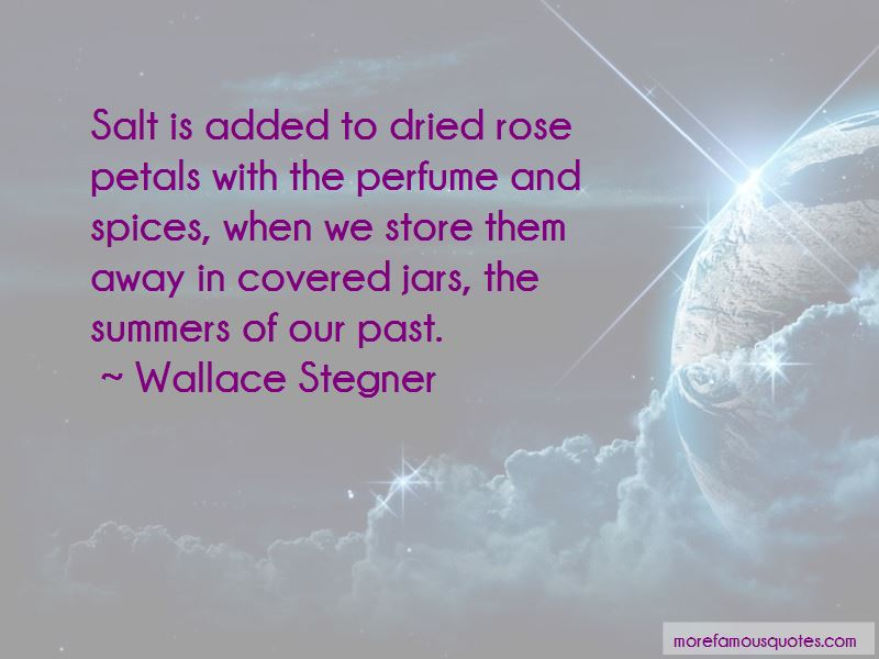 Dried Rose Petals Quotes
