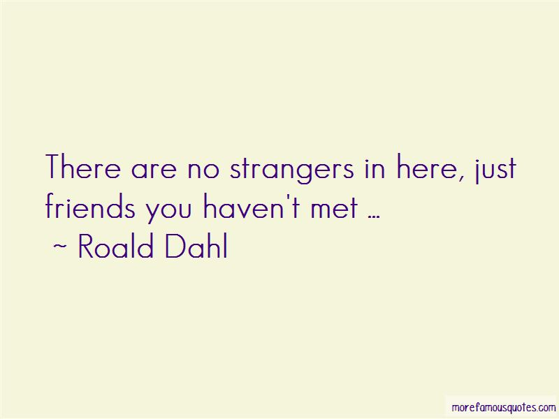 Friends Just Met Quotes Pictures 4