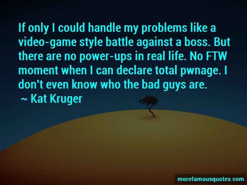 Ftw Quotes