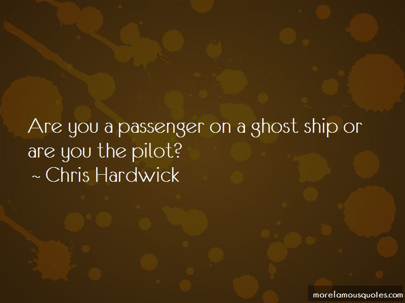 Ghost Ship Quotes Pictures 3