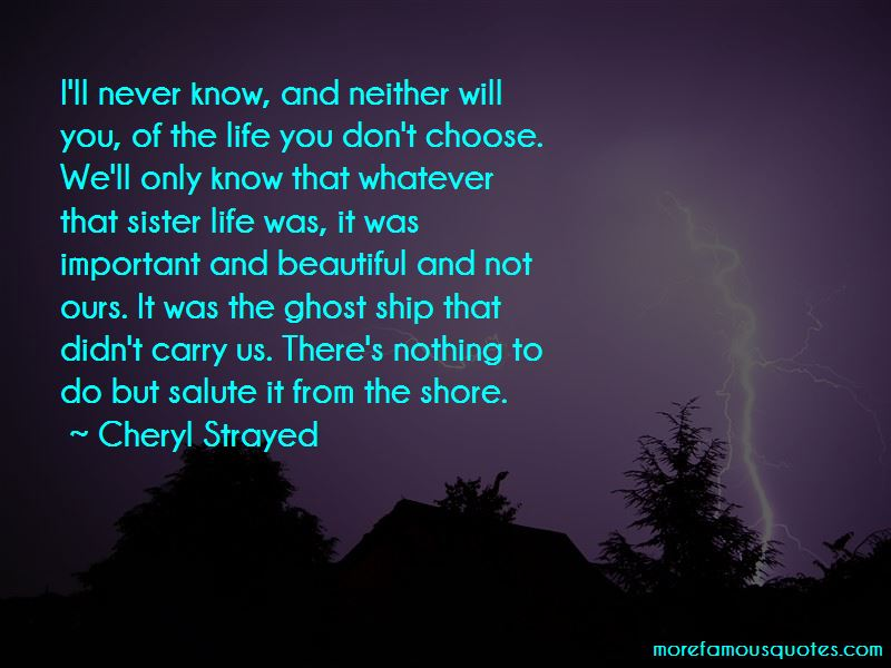 Ghost Ship Quotes Pictures 4
