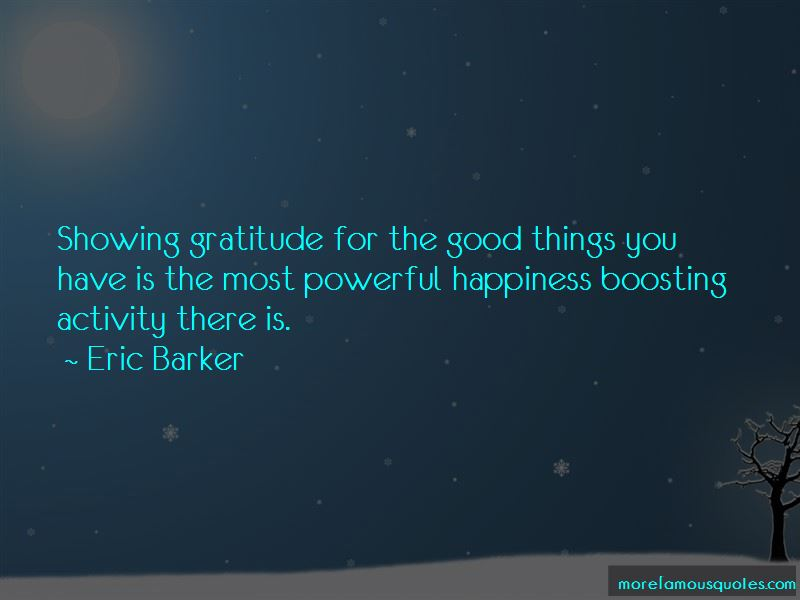 Happiness Showing Quotes