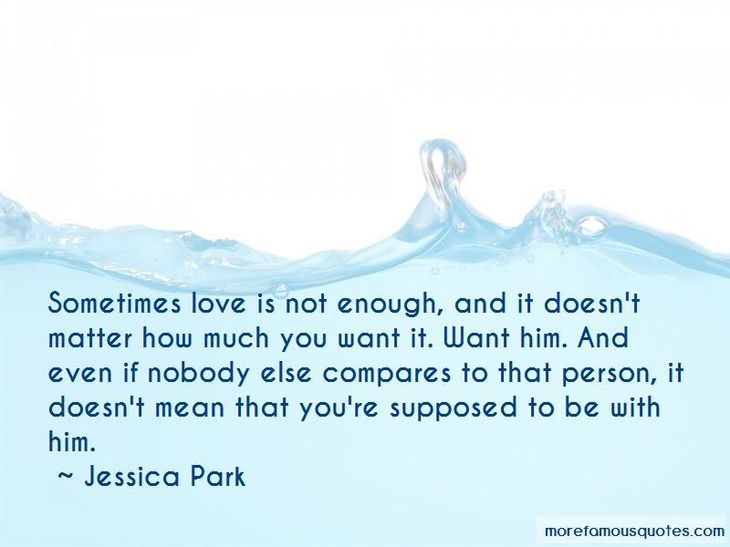 I Just Want To Love U Quotes Pictures 4