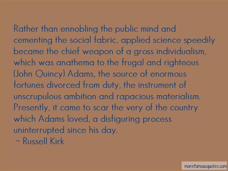 John Quincy Quotes