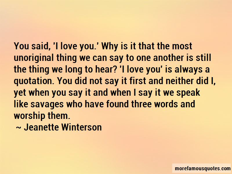 Love Quotation Quotes