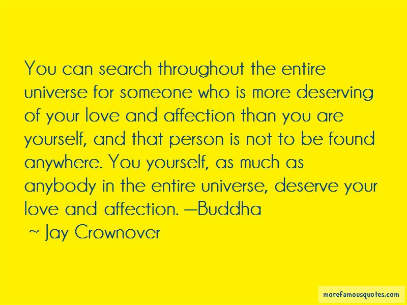 Love Yourself Search Quotes