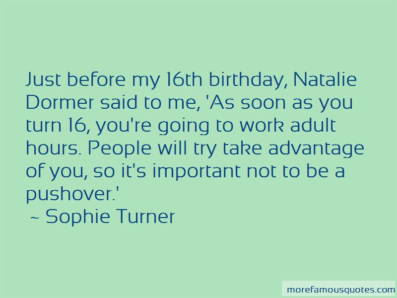 My 27 Birthday Quotes