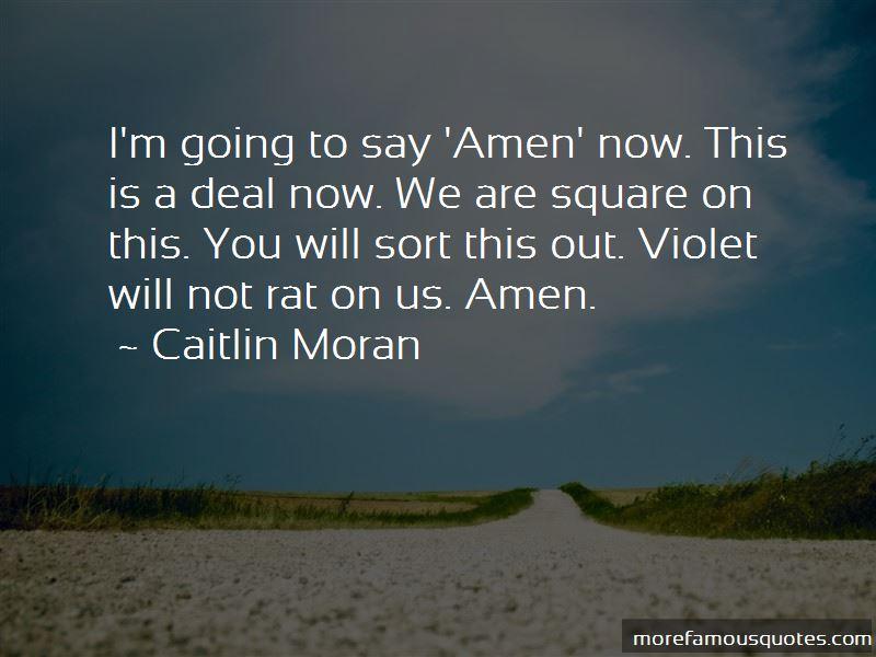 Amen Quotes Pictures 3