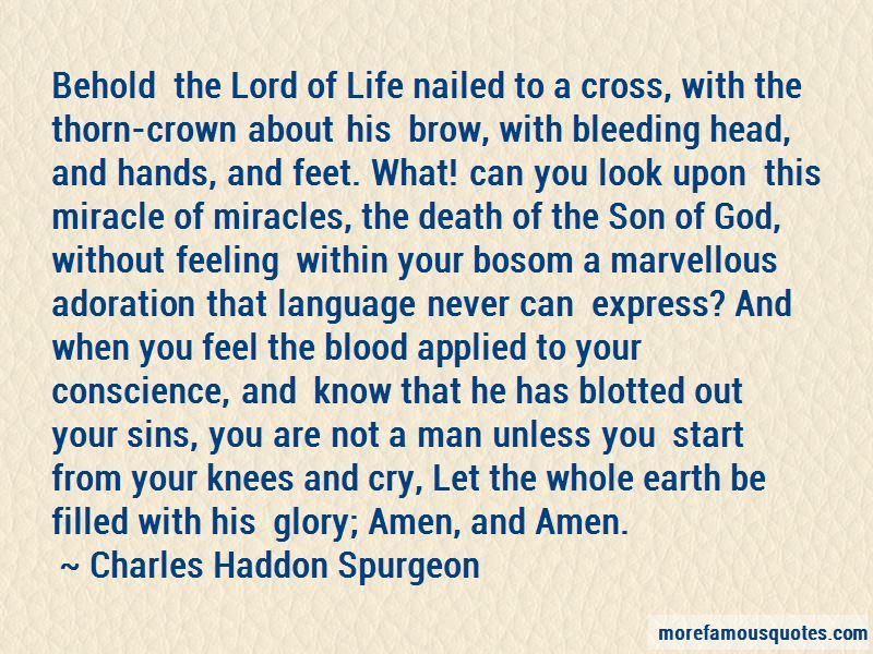 Amen Quotes Pictures 4