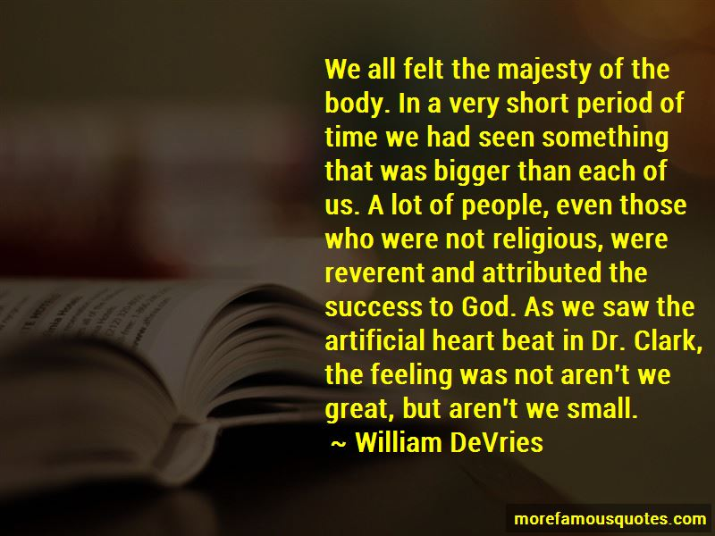 Artificial Heart Quotes Pictures 2