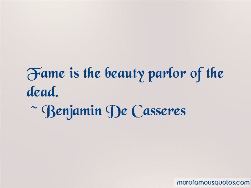 Beauty Parlor Quotes Pictures 2