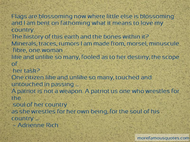 Quotes About Being Touched By Love
