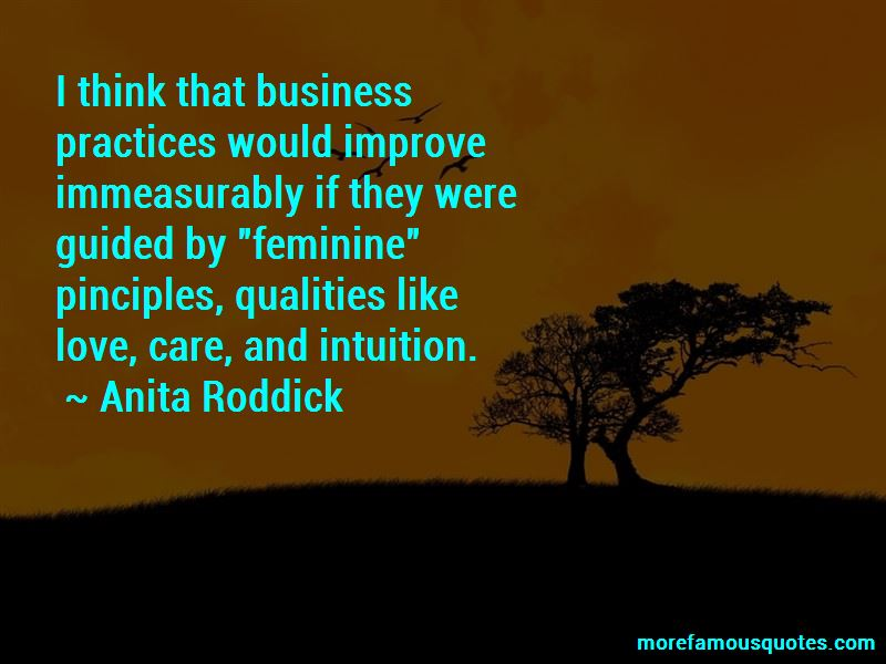 Quotes About Business Practices