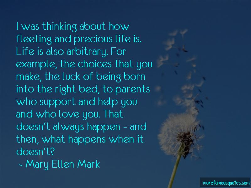Quotes About Choices We Make In Love