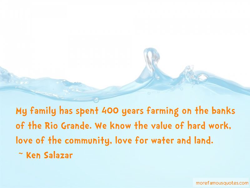 Quotes About Community Love
