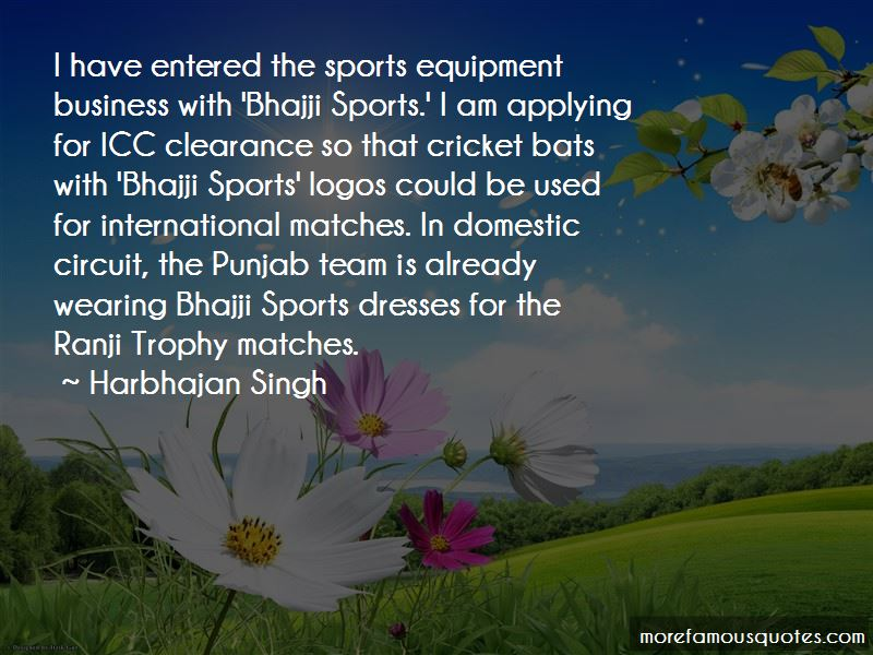 Quotes About Cricket Bats