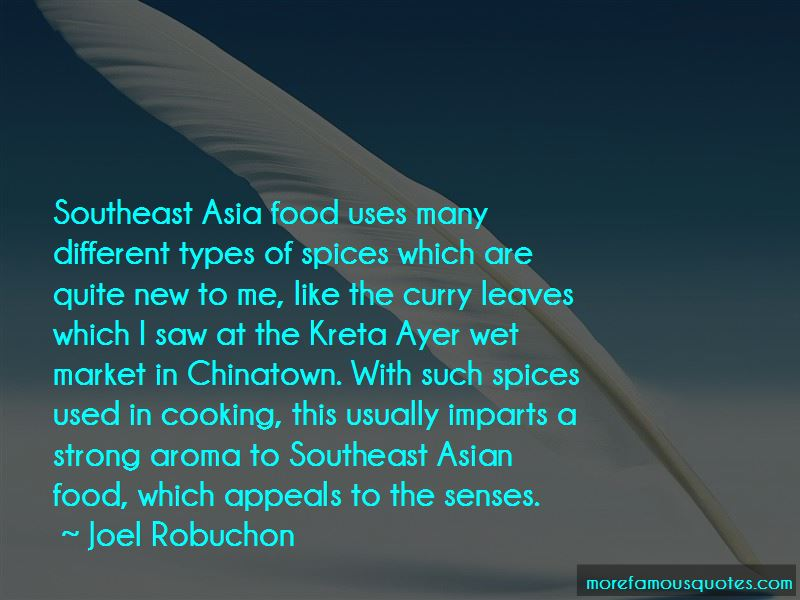 Curry Food Quotes Pictures 2