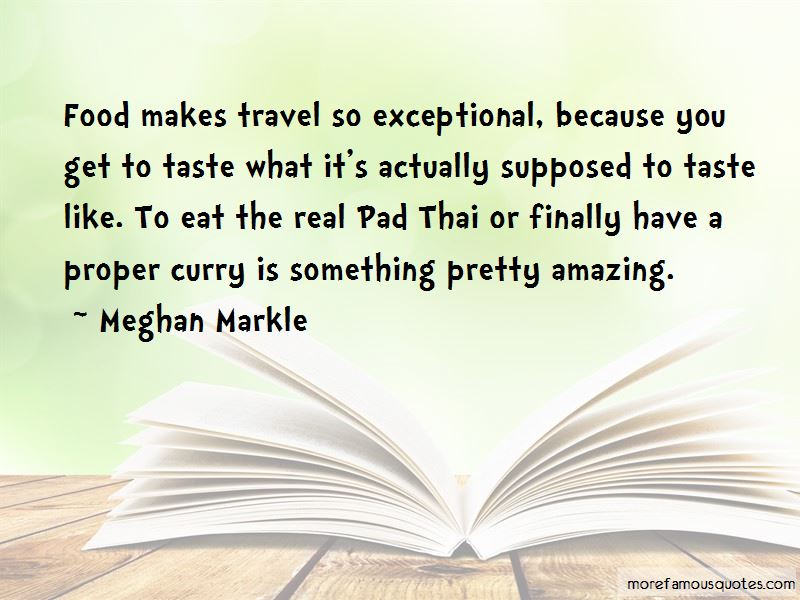 Curry Food Quotes Pictures 3