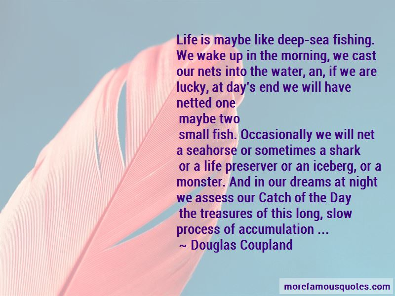 Deep Sea Fishing Quotes Pictures 3
