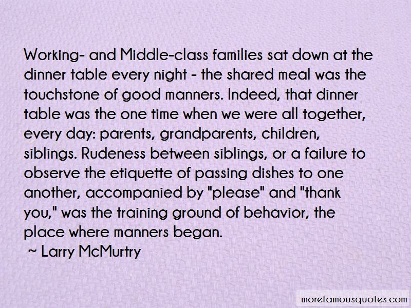 Quotes About Families Working Together