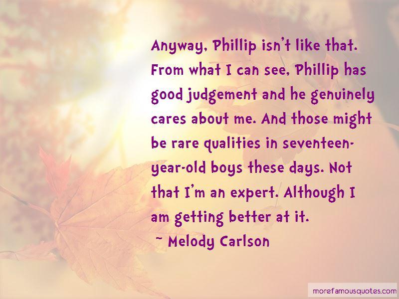 Good Judgement Quotes Pictures 3
