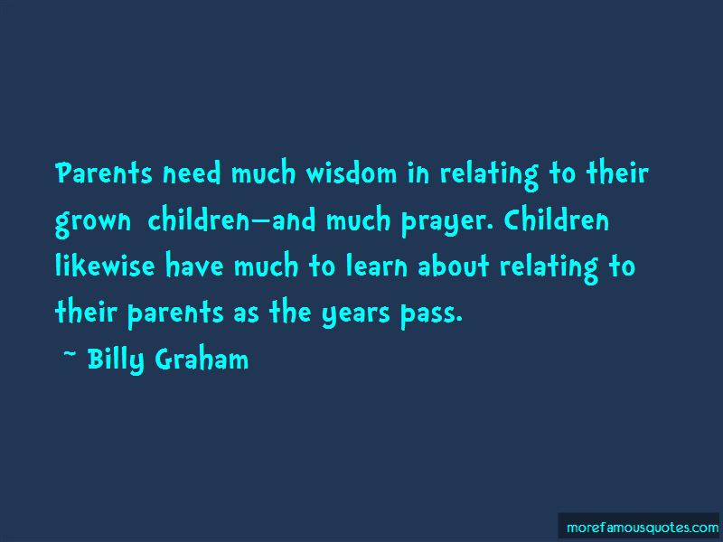 Quotes About Grown Children: top 48 Grown Children quotes ...