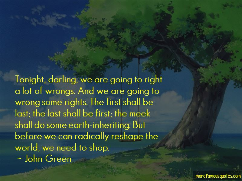 Inheriting The Earth Quotes Pictures 4