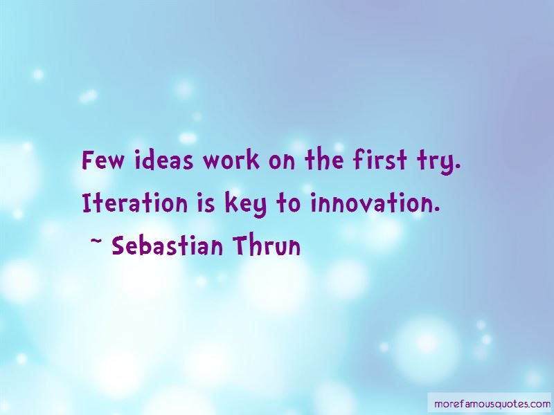 Innovation At Work Quotes Pictures 3